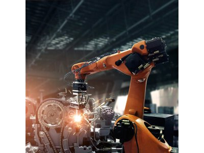 Business & Industrie