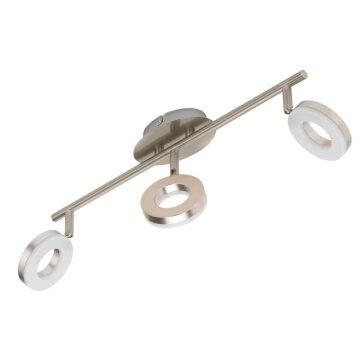 Briloner LED Deckenleucht 3-flammig CIRCLE