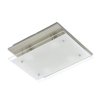 Briloner 3596-042 - LED Deckenleuchte TELL 4xGU10/3W/230V
