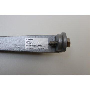 Erdspieß LED-Fluter Flutlichtstrahler Lampe Strahler Erdanker Boden Anker Spieß