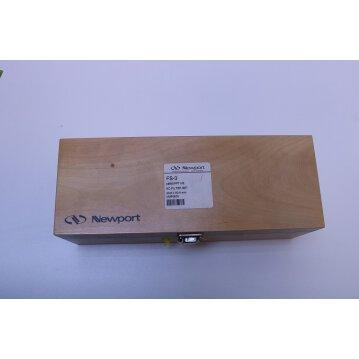 Newport ND Filter Set, Absorptive, 50.8 x 50.8 mm, Qty 9