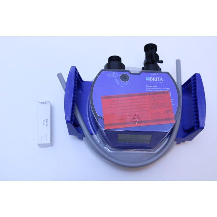 Brita Purity Deckel 450 / 600 Quell Druckbehälterdeckel mit MAE