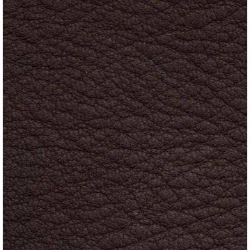 Wolters Führleine Terravita flach kastanie  / Maße: 125 cm / 12 mm