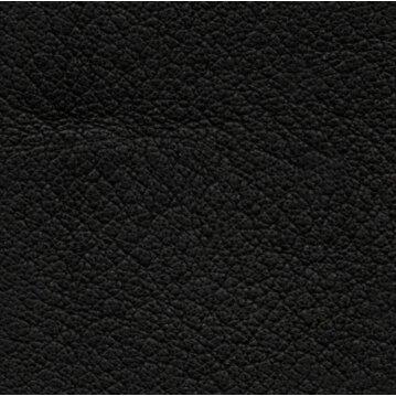 Wolters Führleine Terranova Fettleder Schwarz 125 cm x12 mm