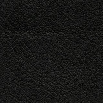Wolters Führleine Terranova Fettleder Schwarz 200 cm x12 mm