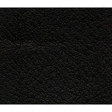 Wolters Führleine Terravita rund schwarz 200 cm x 10 mm