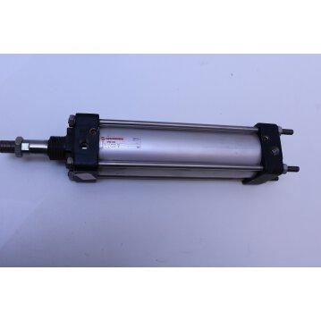 Pneumatikzylinder Norgren S7A0014309 Hub 200mm Doppelwirkend