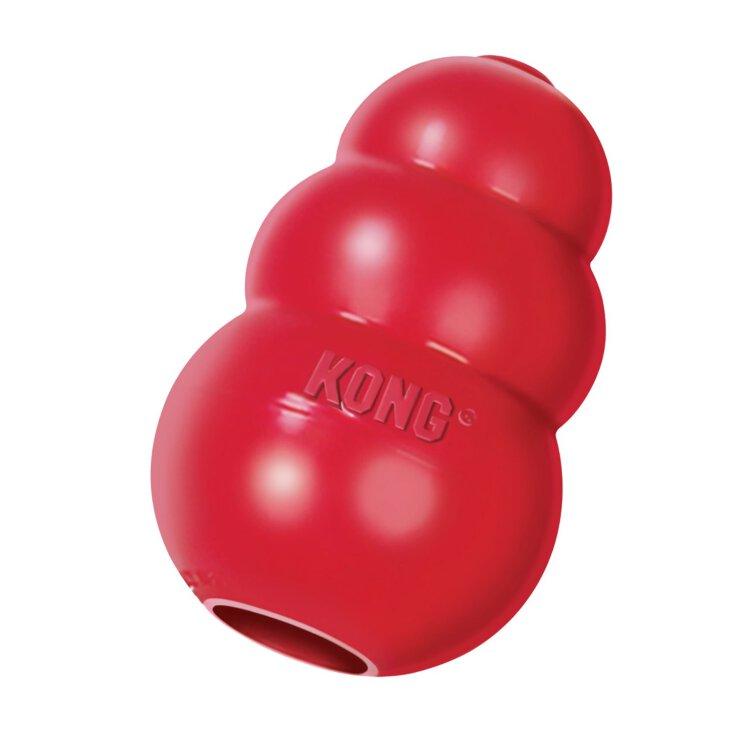 Hundespielzeug KONG® Classic 8 cm
