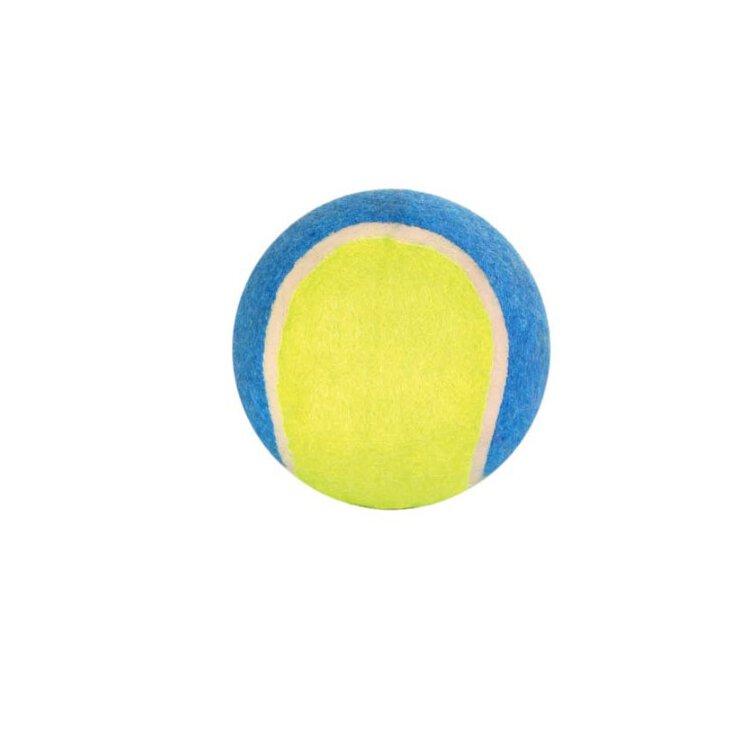 Tennisball für Hunde Ø 6 cm