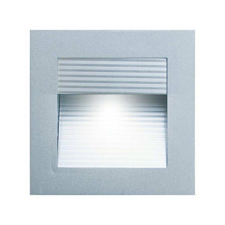 EVN LED Wand Einbauleuchte P21401 Energieeffizienz A+