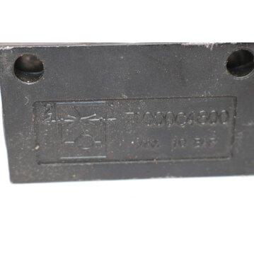 Norgren T1000C4800 -  Regulator, Block Form Flow, Uni-Directional, T1000 Series, In-Line, 1/2 BSP