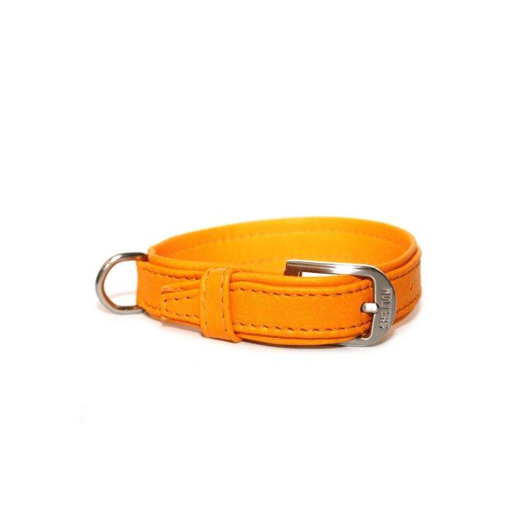 Wolters Halsband Terravita flach Mango 55cm
