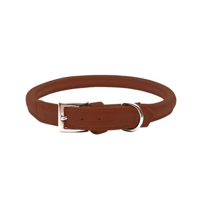 Wolters Terravita rund Kokusnuss 55cm x 12mm Halsband