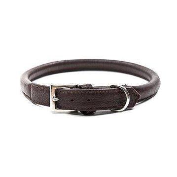 Wolters Terravita rund Kastanie 60cm x 12mm Halsband