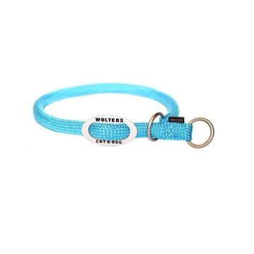 Wolters Schlupfhalsband K2 neon 55cm x 13mm