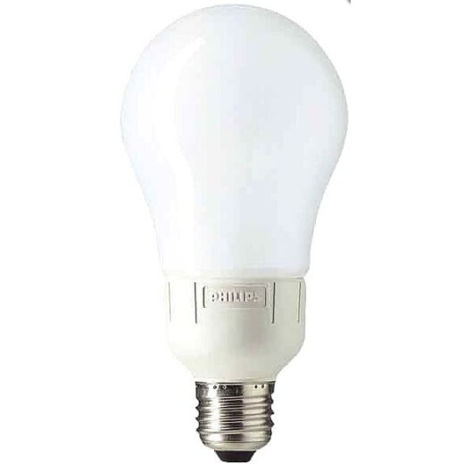Philips Energiesparlampe Ambiance Pro 6W