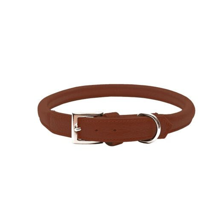 Wolters Halsband Terravita rund/Kokosnuss/ 40 cm