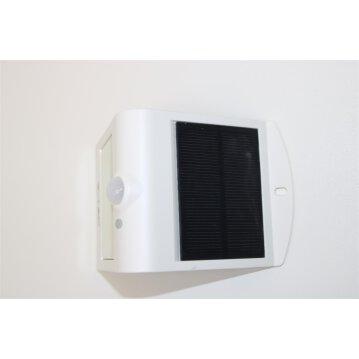 Solar LED Wall Light Wiht Sensor  VT- 767