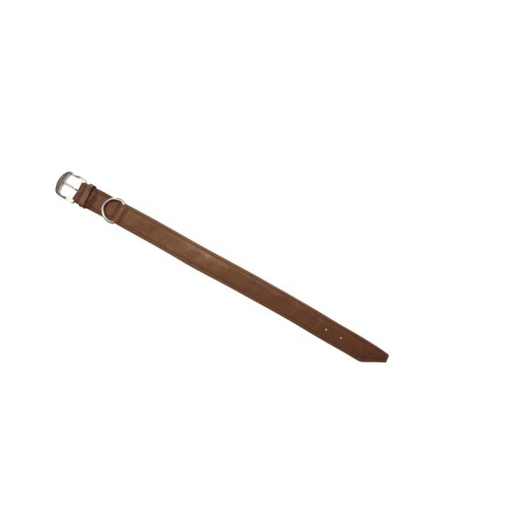 Wolters Terravita flach kokosnuss 40cmx20mm Halsband