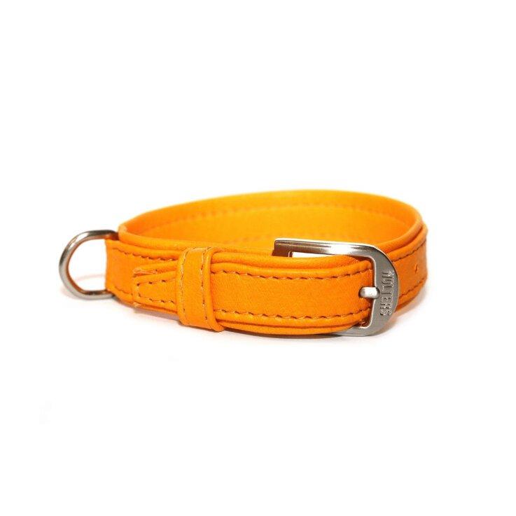 Wolters Halsband Terravita flach Mango 35 cm x 20 mm