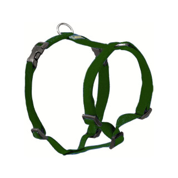 Hunter Geschirr Vario Ypsilon G.XS/15 Nylon grün