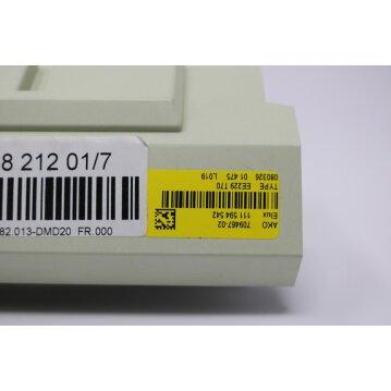 KONFIGURIERTE ELEKTRONIK,EDW25 Ersatzteilnummer: 973911938606010