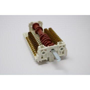 Ofenschalter, Funktionen, 9+0 Ersatzteilnummer: 140022395010