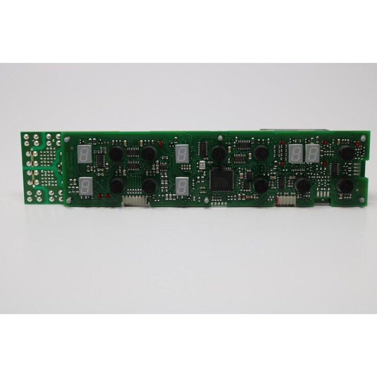 Elektronische Touch-Platine für Kochfelder Ersatzteilnummer: 3305928008