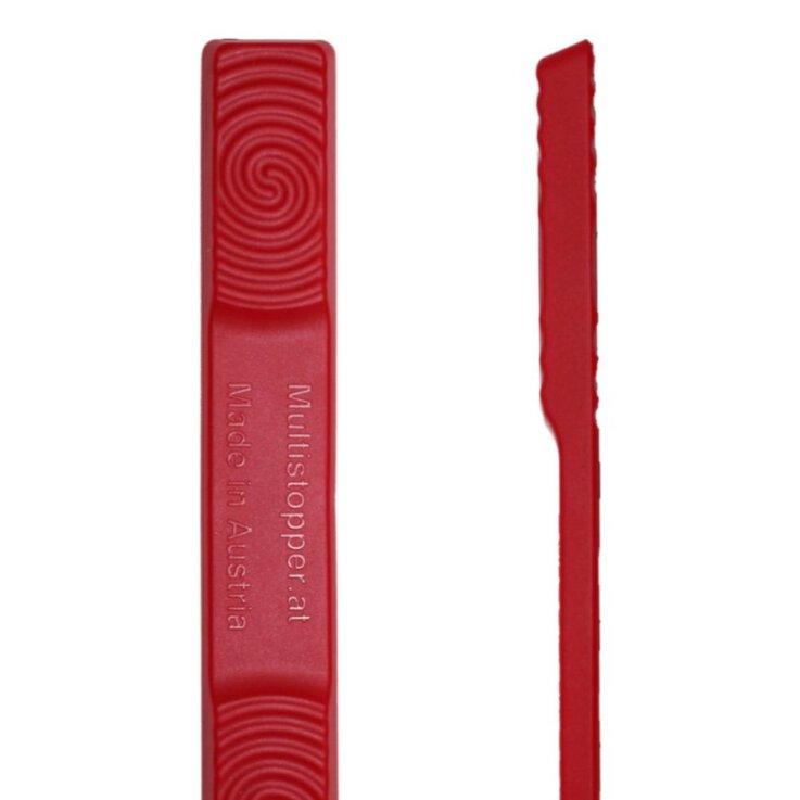Multistopper - Rot  Die rutschfeste Unterlage