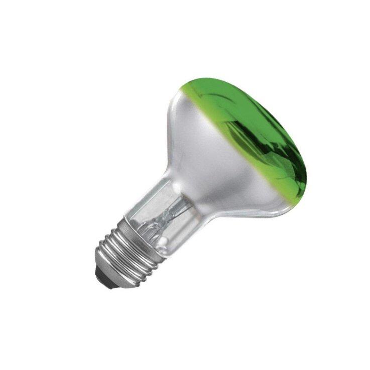 Osram Concentra CONC R80 60 60W Green/Grün E27