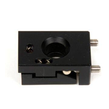 NEWPORT HVM-5 Kinematische Spiegelhalterung, vertikaler Antrieb, 0,5 Zoll
