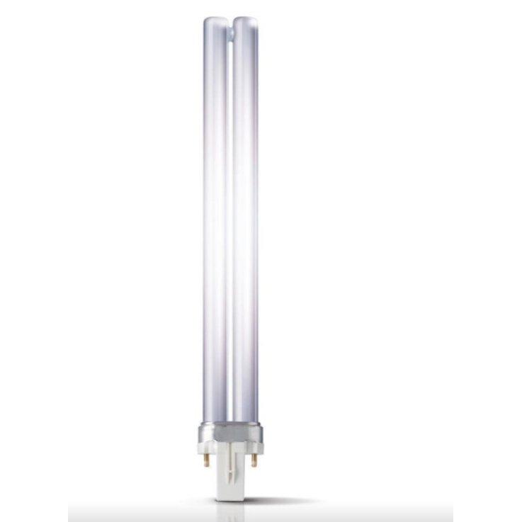 Philips PL-S 11W 827 2P (MASTER) | Extra Warmweiß - 2-Stift