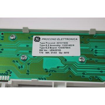 Satz, Anzeige-und Schaltelektronik, NEAT D/3 HIGH Ersatzteilnummer 1320140252