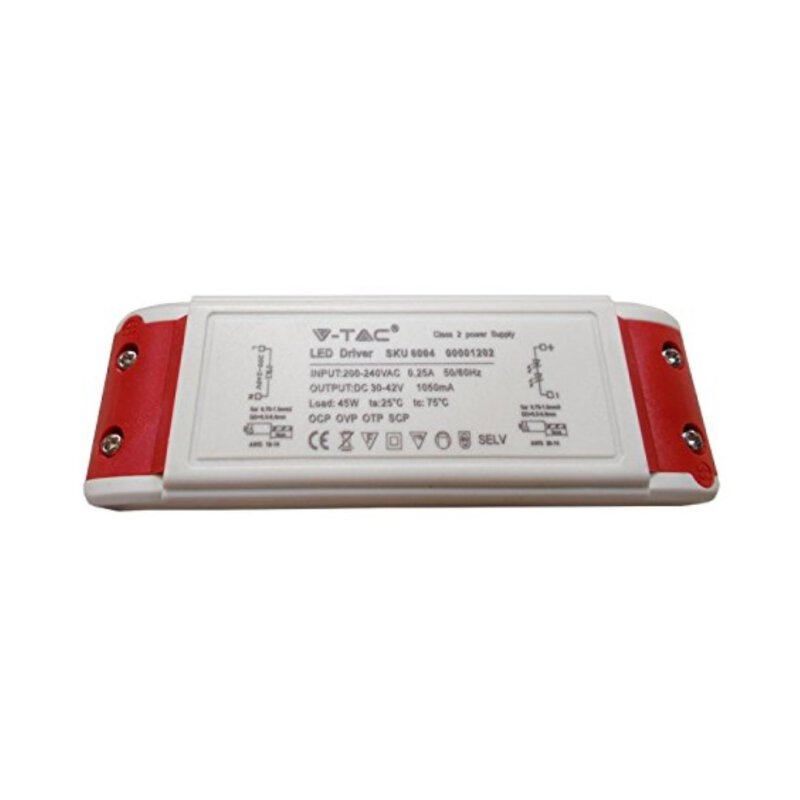 VT-Tac LED Driver SKU 6004