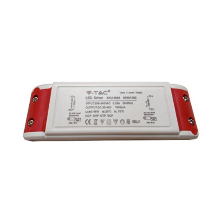VT-Tac LED Driver SKU 6004
