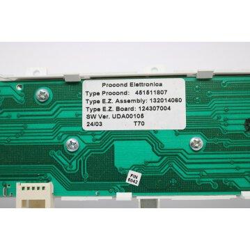 Satz, Anzeige-und Schaltelektronik, NEAT HIGH  Nr.:1320140609