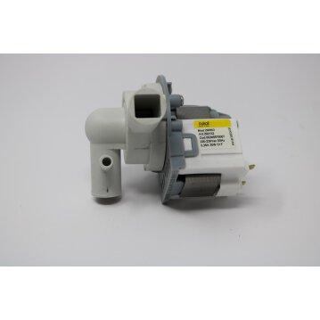 Ablaufpumpe Electrolux 5024567700/5 Askoll mit Pumpenkopf für Waschmaschine Waschtrockner