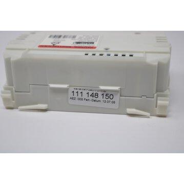 Elektronik, konfiguriert, EDW1100 für  GESCHIRRSPÜLER Nr.: 1110980115