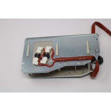 ORIGINAL Electrolux AEG 1257532141 Heizregister  800+1400 Watt 230 Volt 196 x 52 x 110 mm Wäschetrockner Zanker Zanussi