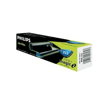 Philips PFA-322 Thermotransferfilm