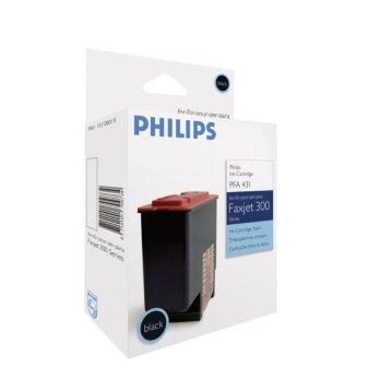 Philips Ink PFA 431 Original Black 906115308019