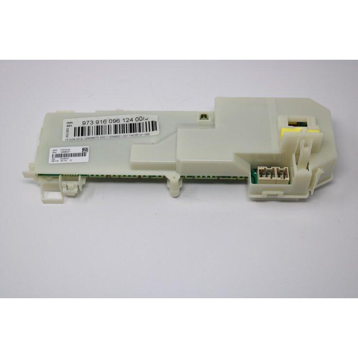 konfigurierte Elektronik, EDR1000/2000AEG B-CL Nr.:973916096124003