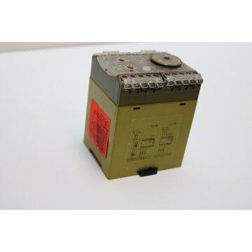 Pilz  P1WM/380V  489010 Wirkleistungsmesser 17096