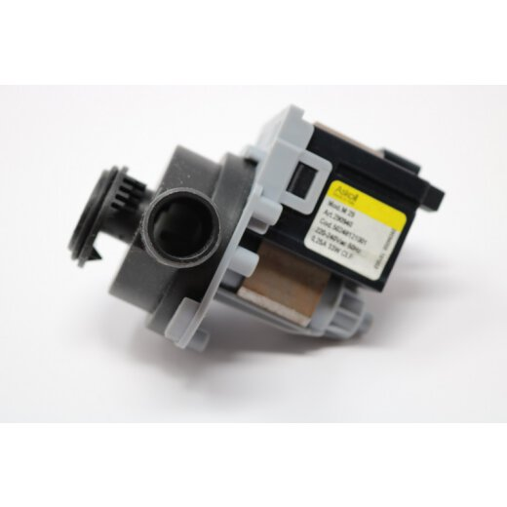 Pumpe Laugenpumpe für Spülmaschine Zanussi 50248120003 50659264001 50658908004 50658485003