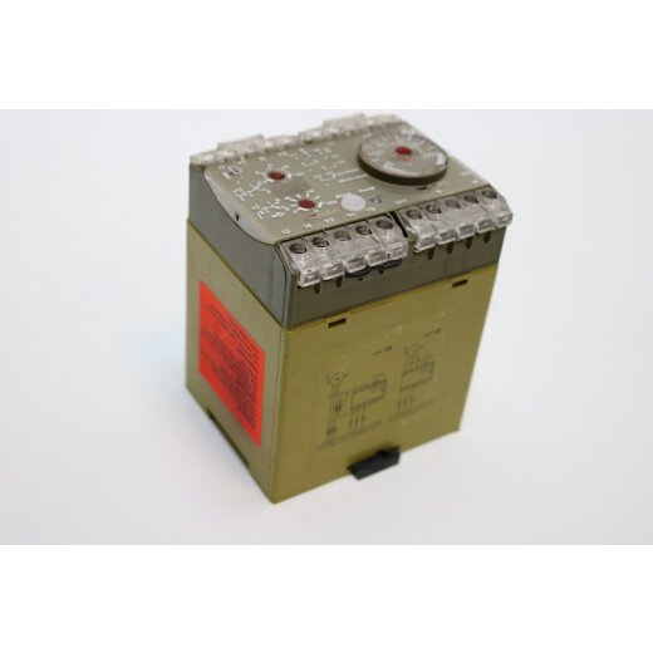 Pilz  P1WM/380V  489035 Wirkleistungsmesser 17028