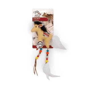 ALL FOR PAWS DREAMS CATCHER CRAZY HORSE