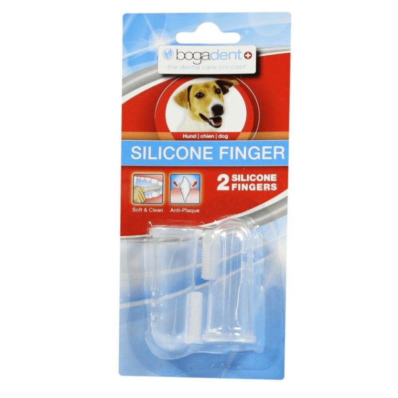 bogadent Silicone Finger