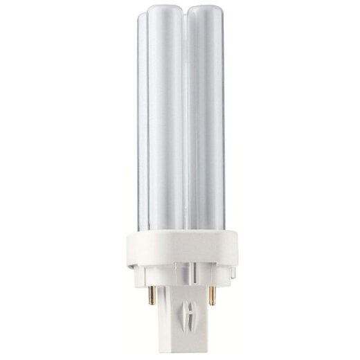 HEITRONIC Plug-in energy-saving lamp