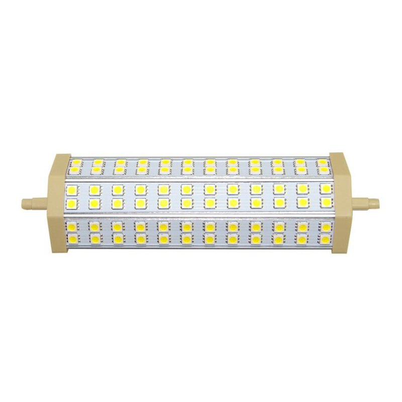 R7S LED Light 13W