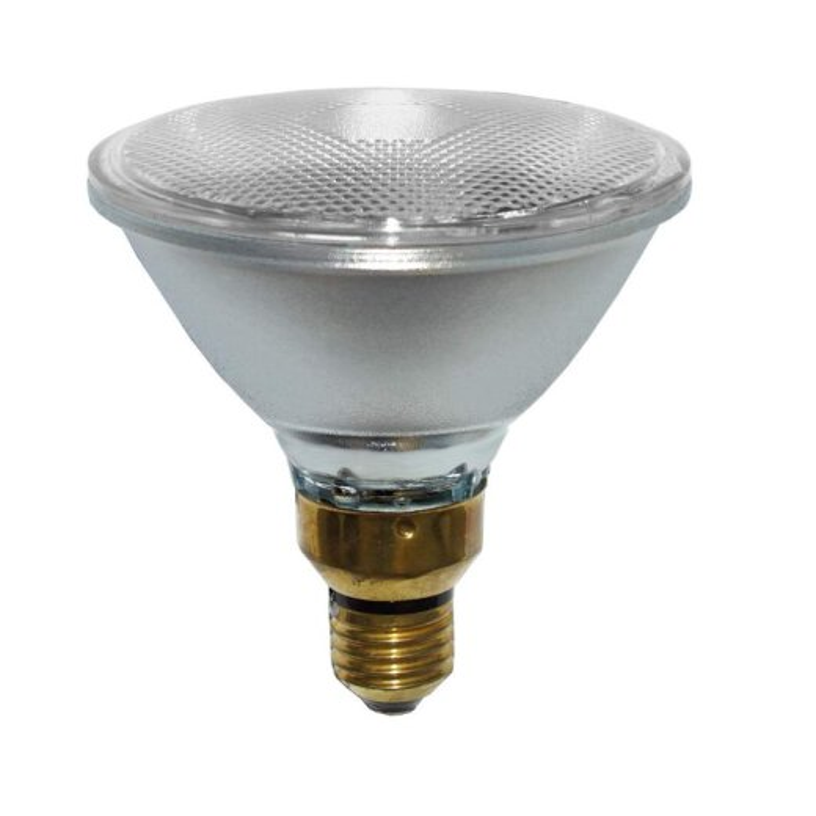 Halogen Pressglas Reflektor PAR38 120W E27